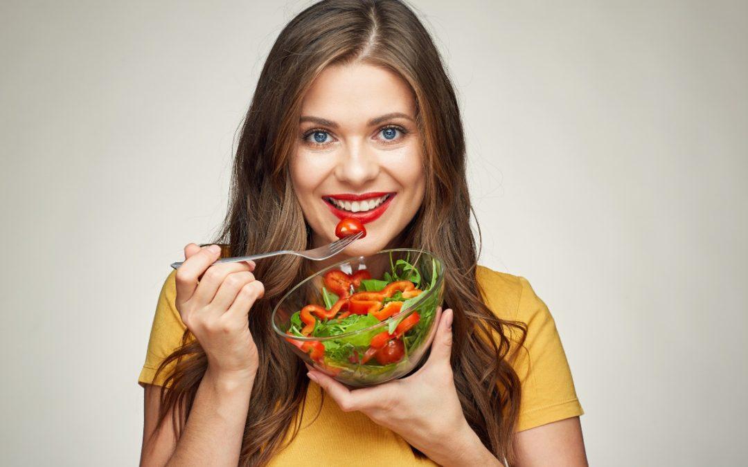 Ways Diet Affects Oral Health